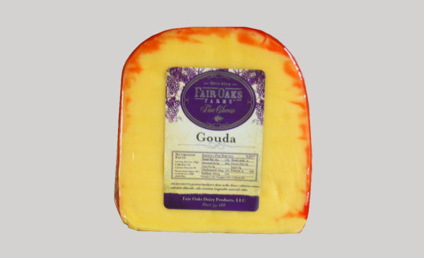 Fair Oaks Gouda Cheese
