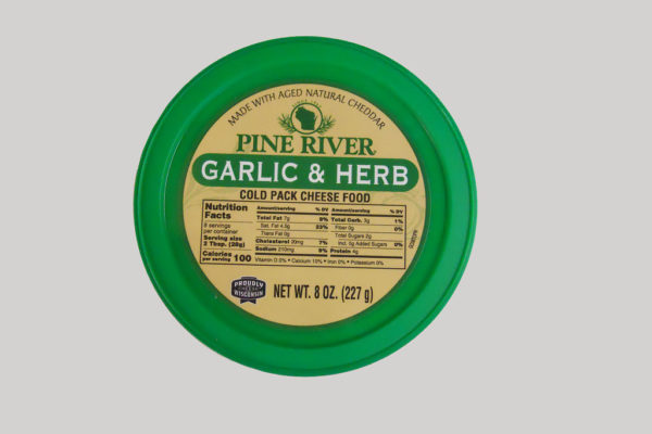Pine River Cheese Spread