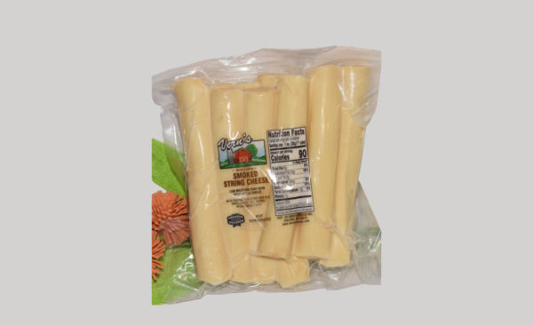 String Cheese - Smoked