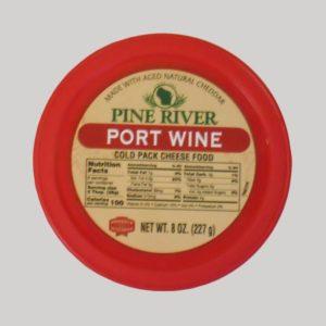 Cheese Spread - Port Wine